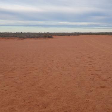 Balranald Mineral Sands Project, Balranald, NSW