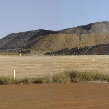 Millennium Coal Mine, Moranbah, Qld