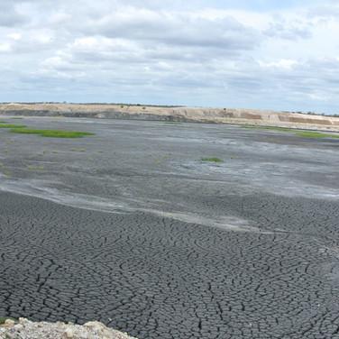 Wilkie Creek Coal Mine, Dalby, Qld