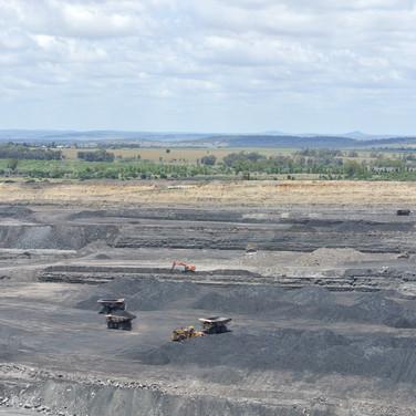 New Acland Coal Mine, Muldu, Qld