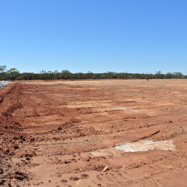 CSA Mine, Cobar, NSW