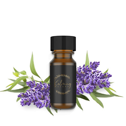 Over The Sniffles Essential Oil