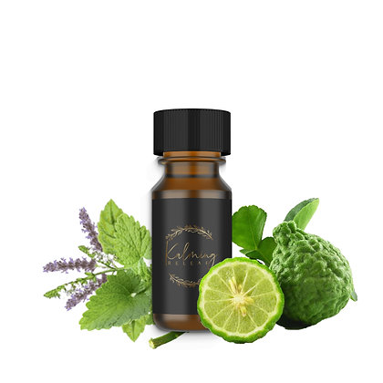Welcome Peace Essential Oil
