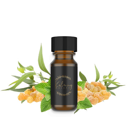 Headache Releaf Essential Oil