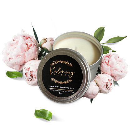 Peony Passion Candle