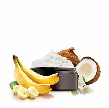 Banana Coconut Body Butter