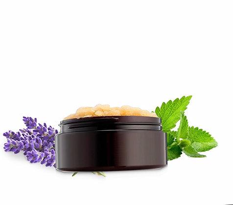 Lavender Patchouli Sugar Scrub