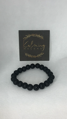 Black Agate 10mm