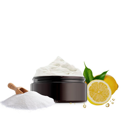 Lemon Mint Body Butter