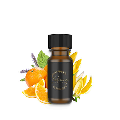 Love & Affection Essential Oil