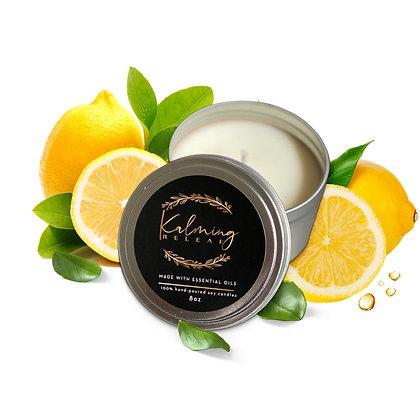 Love of Lemons Candle