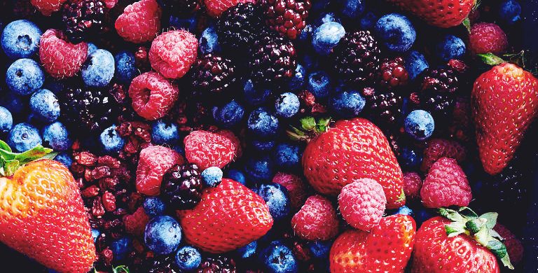 Very Berry Fragrance Room Spray