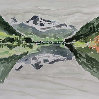 Duffy Lake, Lillooet BC