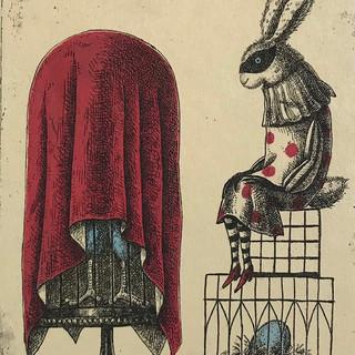 Do Bunnies Dream of Electric Bird?