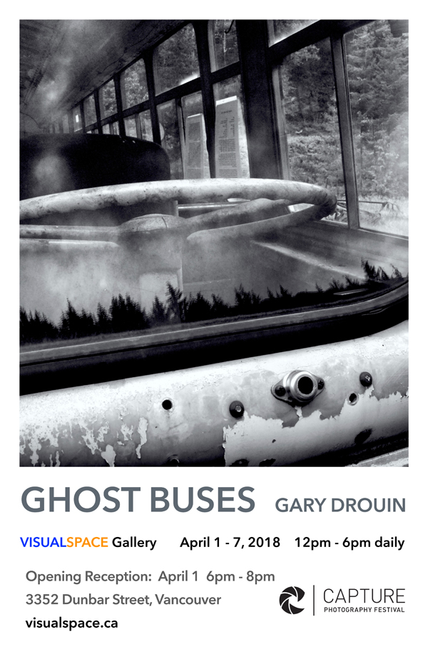 Gost Buses poster