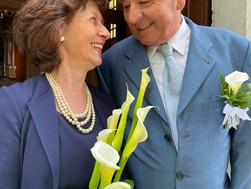 Zlatnih 50 godina bračnog zajedništva u obitelji Blaži