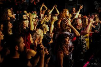 Riffmageddon Crowd