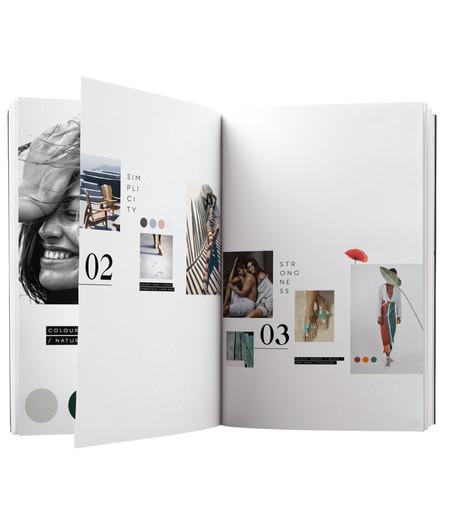 LOOKBOOKS & MAGAZINES & EDITORIAL