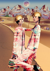 Blossom Oriental Express