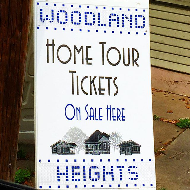 ◻️🔷Home Tour Tickets Sold Here 🔷◻️ #WoodlandHeights #Houston #Homes #Home #Love #Local #Htown #Hou