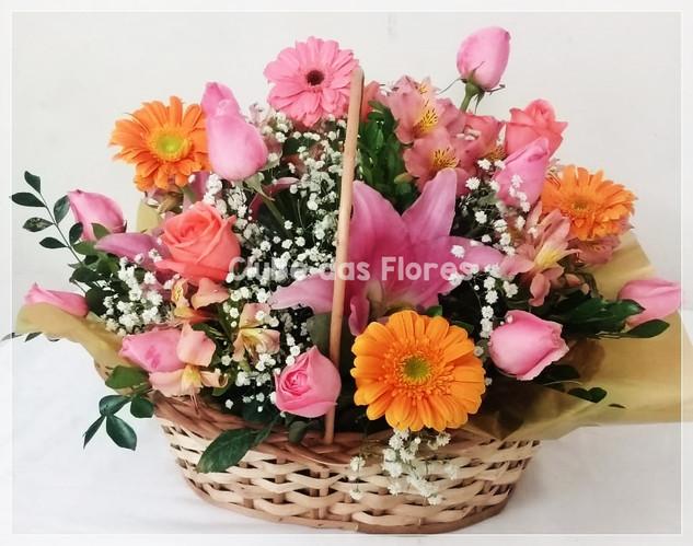 Corbelle de Flores Nobres