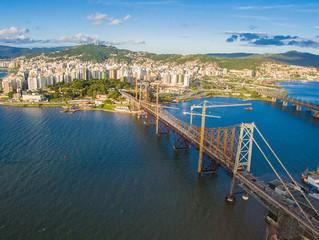 5 Razões para visitar Florianópolis