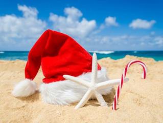 Já tem onde ficar em Floripa no Natal?