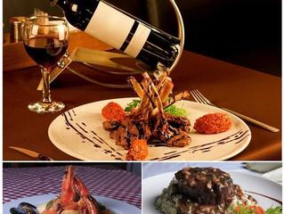52 Restaurantes para você conhecer neste começo de ano na Lagoa da Conceição, se tiver tempo