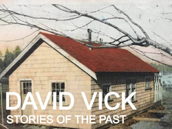 David Vick Stories of the Past