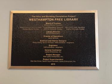 Westhampton Free Library