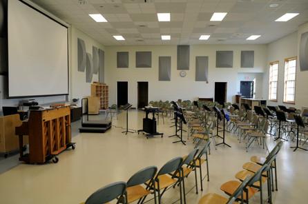 Westhampton Beach Middle School