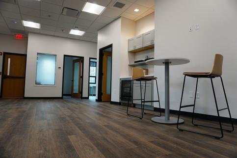 Multi-Use Office Facility