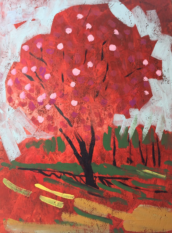 red2015acrylique on wood.JPG
