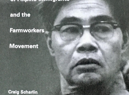 Philip Vera Cruz: Inspiring Youths about the Filipino Farmworkers Movement, the Minority Within a Mi