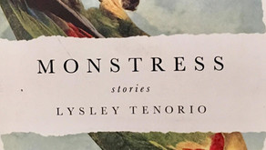 Monstress by Lesley Tenorio Article; Growing Up as a Filipino Minority