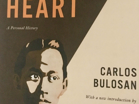 America Is In the Heart a Novel by Carlos Bulosan: The Filipino Family, Home and Manhood