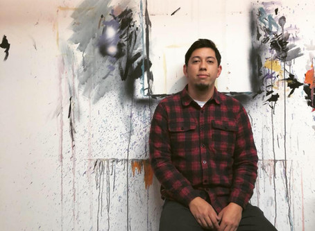 Max DeHart - A Filipino American Artist on Surviving Isolation With Nature