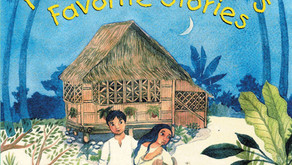 Filipino Children's Literature, Tales, Fables, and Oral Traditions