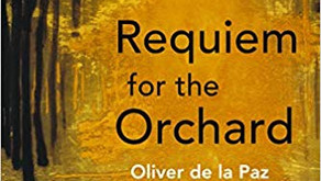 """Requiem for the Orchard & My American Kundiman: Western Art Was Believed to Be Inherently More """""""