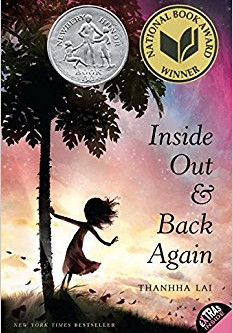 Inside Out and Back Again, a Novel by Thanhha Lai, Explores the Trauma of Assimilation