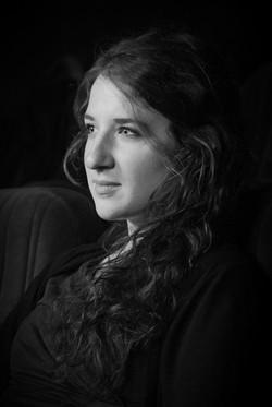 Lucile Tessier, flûtes