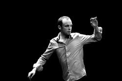Olivier Collin, danse & chorégraphie