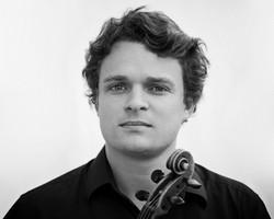 Adrien Carré, violon