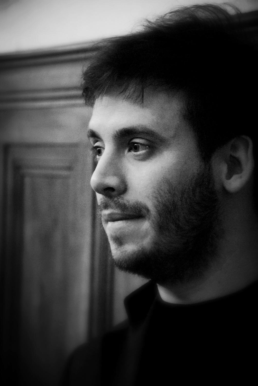 Raphaël Mas, contre-ténor