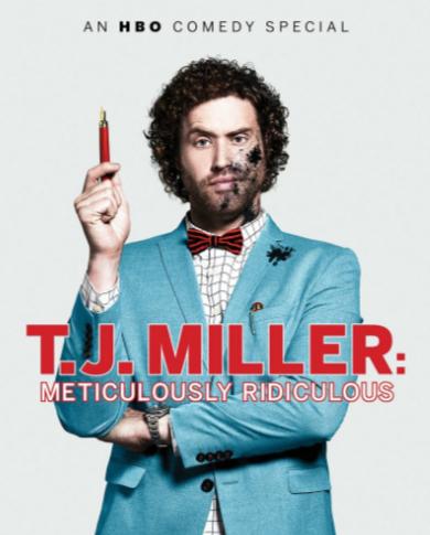 T.J. Miller