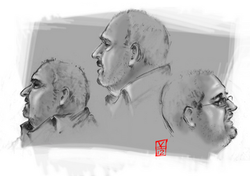 Train Faces