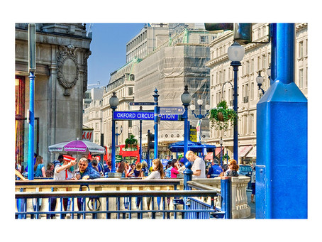 London N.V