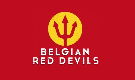 RED DEVILS SUPPORTERS CUP!