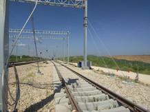 AC Israel Rail