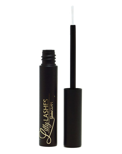 Lilly Lashes - Clear Brush-On Lash Adhesive